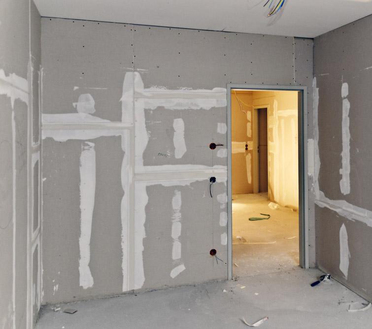 Aménagement intérieur sur Chartres